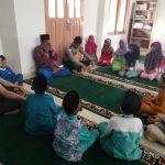Pembinaan TPQ Polres Bintan Beri Contoh Tauladan Rasullulah Kepada Anak – Anak