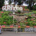 Respon Cepat Siaga Bencana Polres Tanjungpinang Amankan Lokasi Longsor