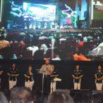 Dir Binmas Polda Kepri Laksanakan Minggu Keliling Jelang Perayaan Natal