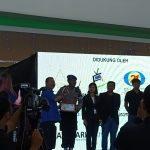 Polres Tanjungpinang Raih Penghargaan Atas Partisipasi Donor Darah PHIS Kepri