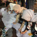 Polres Tanjungpinang Semarakkan Millenial Safety Road Festival 2019