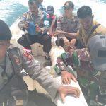 Temuan Benda Aneh Yang Diduga Drone, Gegerkan Warga Desa Kelong Kec. Bintan Pesisir