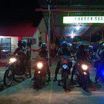 Gabungan TNI – POLRI Kab. Kep. Anambas melaksanakan giat patroli bersama dalam rangka menjaga stabilitas Kamtibmas Hari Raya Nyepi tahun baru Saka 1941