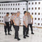 Polres Karimun Dapat Kunjungan Tim Asistensi & Pamenwas OMB Polda Kepri