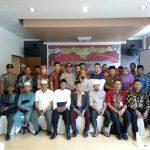 Cegah Tangkal Hoax ,Radikalisme, Isu Sara Pada Pemilu 2019 , Polres Natuna Gelar FGD