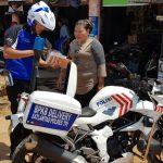 BPKB Delivery, Sat Lantas Polres Tanjungpinang Berikan Inovasi Pelayanan Prima Bagi Masyarakat