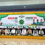 Partisipasi Polres Tanjungpinang Pada Peringatan Harlah NU ke 96