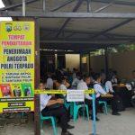 Pendaftaran Calon Anggota Polri Diperpanjang Hingga 28 Maret 2019