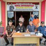 Polres Bintan Musnahkan Narkoba Jenis Sabu 12,9 Gram