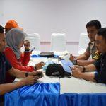Kapolres Natuna Gelar Rapat Koordinasi Bersama Penyelenggara Pemilu Guna Ciptakan Pemilu Aman dan Kondusif