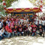 Family Gathering Polres Bintan, Mempererat Persaudaraan dan Bangkitkan Semangat Kerja