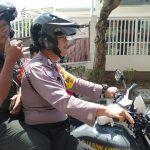 Polres Tanjungpinang Wujudkan Sinergitas TNI – Polri Lewat Patroli Bersama
