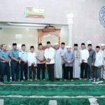 Polres Tanjungpinang Bersama TNI dan Masyarakat Doa Bersama Untuk Keamanan dan Kelancaran Pemilu 2019