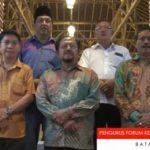 Pemilu Sukses, FKUB Kota Batam Ucapkan Terimakasih kepada TNI-Polri, Penyelenggara Pemilu dan Masyarakat