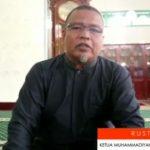 Pemilu Sukses, Ketua Muhammadiyah Lingga Ucapkan Terimakasih kepada TNI-Polri, Penyelenggara Pemilu dan Masyarakat