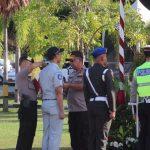 Polda Kepri Laksanakan Gelar Pasukan Operasi Keselamatan Seligi 2019