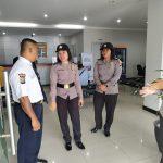 Jaga Harkamtibmas, Polwan Engku Putri Polres Bintan Laksanakan Patroli Dialogis