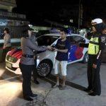 Ramadhan Berkah, Sahur On The Road Polwan Polres Bintan