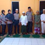 Ibu Ani Yudhoyono Tutup Usia ,Polres Natuna Turut Berduka Cita dan  Gelar Yasinan