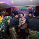 Jalin Silaturahmi, Kapolda Kepri Hadiri Halal Bihalal Idul Fitri 1440 H Bersama Forkopimda Kepri