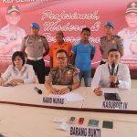 Polda Kepri Berhasil Gagalkan Penyelundupan Pekerja Migran Indonesia Ilegal di Kota Tanjungpinang
