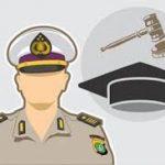 Sanksi bagi Polisi Gadungan