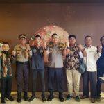 Kapolres Tanjungpinang Rangkul Mahasiswa Ciptakan Situasi Kondusif