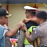 Mulai hari ini Polres Bintan resmi Gelar Operasi Zebra Seligi 2019