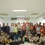 Kapolres Natuna Menjadi Narasumber Seminar Kepemudaan diKalangan Mahasiswa STAI Natuna