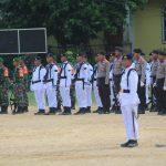 UPACARA DALAM RANGKA MEMPERINGATI HARI PAHLAWAN NASIONAL 10 NOVEMBER 2019 DI WILAYAH KAB.KEPULAUAN ANAMBAS