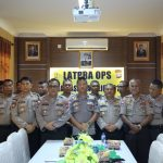 Tangkal Radikalisme, Polres Bintan Geelar Operasi Bina Waspada 2019