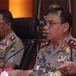 Kapolda Kepri Pimpin Rapat Tindak Lanjut Rakornas Indonesia Maju dan Apel Kasatwil 2019