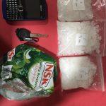 Ditresnarkoba Polda Kepri Berhasil Ungkap Kasus Pengedar Narkotika Jenis Sabu Seberat 300 Gram