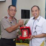 Wakapolda Kepri Pimpin Pelatihan Persiapan Pensiun Pegawai Negeri pada Polri Tahun 2020