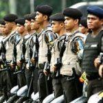Tugas dan Wewenang Polri Menurut UU Nomor 2 Tahun 2002