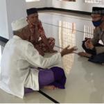 Sosialisasi Kapolres Natuna Terhadap Imam Masjid Ibnu Salim Ranai Darat Kec. Bunguran Timur Terkait Kebijakan Pemerintah Menerapkan New Normal Di Tengah Pandemi Covid-19