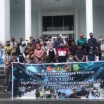 Sosialisasi Program New Normal Dalam Massa Percepatan Penanganan Pandemi Covid-19 Oleh Gugus Tugas Kab Natuna