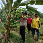 Kapolsek Singkep Barat bentuk tiga Desa Menjadi Kampung tangguh