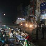 Ops Aman Nusa II Polda Kepri Gencar Patroli Dialogis Sekitar Batu Aji, Dukung New Normal di Wilayah Kepri