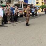 Polsek Lubuk Baja Melaksanakan Pengamanan Di Toss 3000 jodoh
