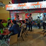 Ops Aman Nusa II Polda Kepri Patroli Dialogis Sekitar Bengkong, Dukung New Normal di Wilayah Kepri