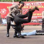 Tantangan Dan Keunikan Polisi Wanita