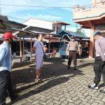 Lakukan Patroli temui warga, Polsek Dabo Singkep sosialisasikan Adaptasi Kebiasaan Baru