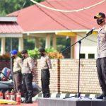 Menjelang Pilkada Serentak 2020, Polres Bintan Siapkan Sarana Prasana