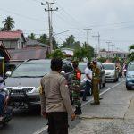 Polres Natuna  Siap Kawal Operasi Yustisi Pendisiplinan Protokol Kesehatan Di Kab.Natuna