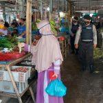 Operasi Aman Nusa II Satgas Pencegahan, Sat Sabhara Polres Bintan Laksanan Patroli Diologis Serta Berikan Imbuan