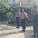 Polsek Batuaji Amankan Silaturahmi Cawagub Kepri Di Perum. Senawangi