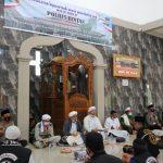 Habib Aqil Bin Abdul Qodir Baraqbah Mengisi Acara Maulid Nabi Di Polres Bintan