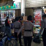 Operasi Aman Nusa II Seligi 2020 Kembali Patroli Dialogis di Sekitar Botania, Legenda dan Batam Center Imbau Masyarakat Terapkan 4 M