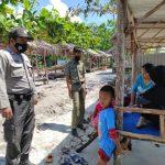Libur Panjang Nataru, Polres Tanjungpinang dan Polsek Jajaran Imbau Masyarakat Patuhi Prokes